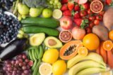 Fruits And Vegetables Suitable For A Diet?