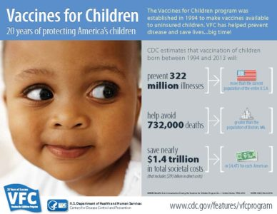 Illustration of Immunizations In Children With Down Syndrome?