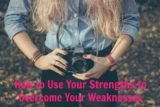Overcoming Weakness And Often Not Focusing On Someone With A History Of Drugs?