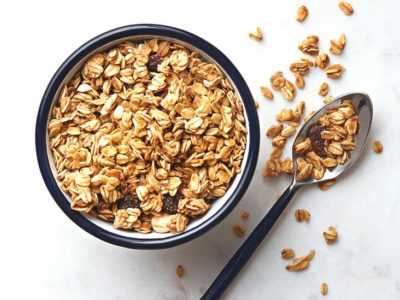 Illustration of How To Deal With Allergies Due To Consumption Of OAT?