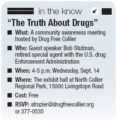 Explanation Of The Rules For Using Drugs?