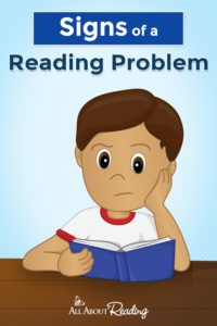 Illustration of 7 Year Olds Cannot Read. What Are The Symptoms Of Dyslexia?