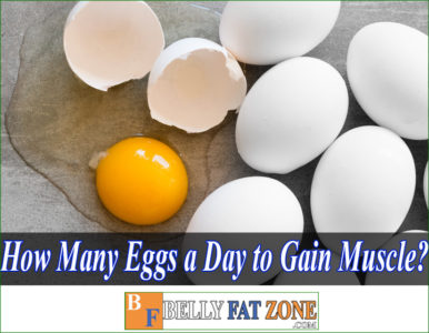 Illustration of Effect Of Egg Yolk Consumption On Muscle Mass Growth?