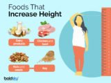 Does Eating Eggs Can Increase Height?