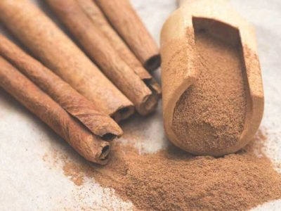 Illustration of Dangers Of Cinnamon In Patients With Swelling Of The Spleen?