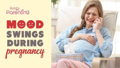 Illustration of Mood Swings Easily During Pregnancy?