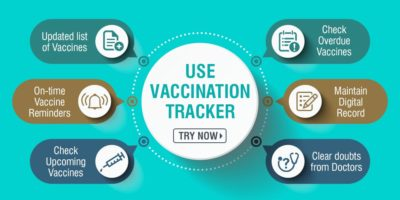 Illustration of Time Is Right For The Typhus Vaccine?
