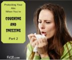 The Cause Of Frequent Sneezing After Each Exercise?
