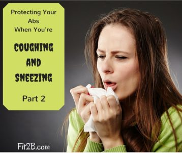 Illustration of The Cause Of Frequent Sneezing After Each Exercise?