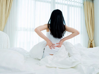 Illustration of Your Back Feels Heavy And You Have Shortness Of Breath After Taking Emergency Birth Control Pills?