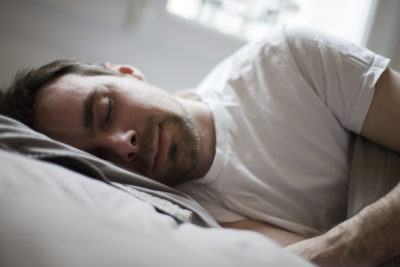 Illustration of Difficulty Sleeping In People With Psoriasis?