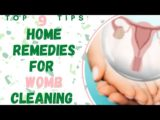 How To Clean The Uterus After A Miscarriage?