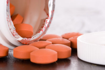 Illustration of The Dangers Of Taking Pain Medication Too Often If You Experience Pain During Menstruation?