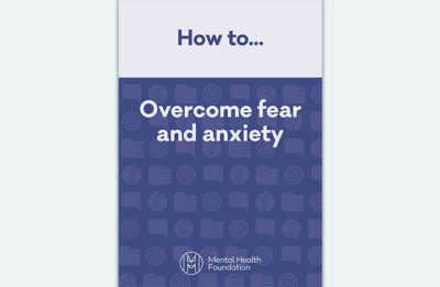 Illustration of How To Deal With Feelings Of Fear And A Little Anxiety?