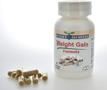 Illustration of It Is Safe To Take Supplements For Weight Gain?