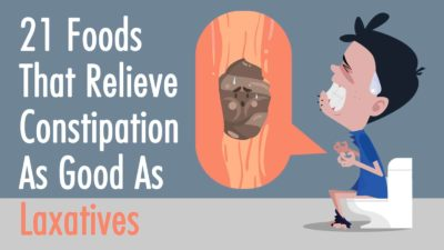 Illustration of Can You Take Laxatives To Treat Constipation?