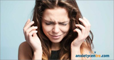 Illustration of Often Feel Scared And Heart Palpitations When Hearing Loud Sounds?