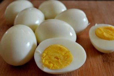 Illustration of Can Eggs Cause Boils?