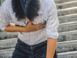 Causes Of Chest Pain After Falling Down The Stairs?