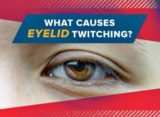 The Cause Of The Eye Is Often Jerky If You See Something For A Long Time?