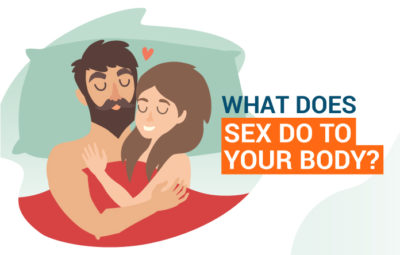 Illustration of The Safety Of Excessive Sexual Activity?