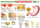 Natural Treatment Of Gastroparesis?