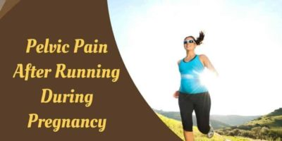 Illustration of Often Get Stomachache During Pregnancy After Running?