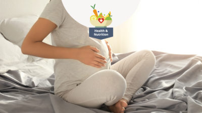 Illustration of The Cause Of Fetal Movement Is Less Active During Fasting?