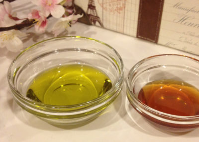 Illustration of The Effect Of Using Olive Oil And Honey Masks On The Growth Of Fine Hair On The Face?