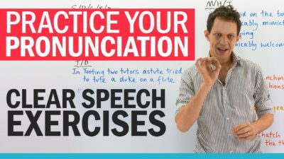 Illustration of Overcoming Stiff Mouth That Makes It Difficult To Speak?