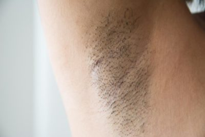 Illustration of Lumps In The Armpits Accompanied By Feeling Tired Easily?