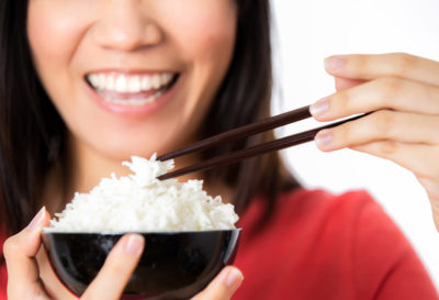 Illustration of The Effect Of Not Eating Rice At 21 Weeks Of Pregnancy?