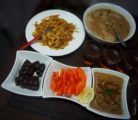 A Good Menu For Breaking The Fast And Sahur?