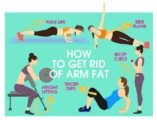 Diet And Shrink Arms?