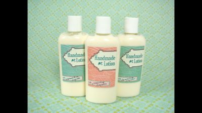 Illustration of Is Mixing Of Handbody Products Allowed?
