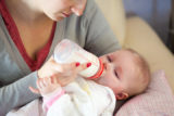 Treatment For Babies Who Are Allergic To Formula Milk?