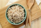 Brown Rice For The Initial 6 Months?