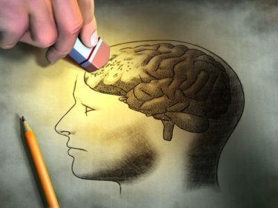 Illustration of How To Remove Or Erase Human Memory?