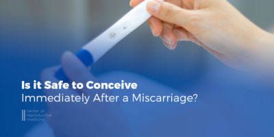 Illustration of The Possibility Of Getting Pregnant Immediately After A Miscarriage And Not Having A Period?