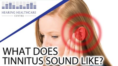 Illustration of Ringing In The Ears When You Hear The Sound Of Kipasa During An Ear Infection?