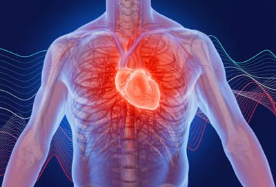 Illustration of Causes Heart Palpitations, Feeling Tired And Shortness Of Breath?