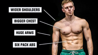 Illustration of Ways To Enlarge Muscles?