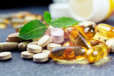 Illustration of The Benefits That Can Be Obtained From Taking A Multivitamin?
