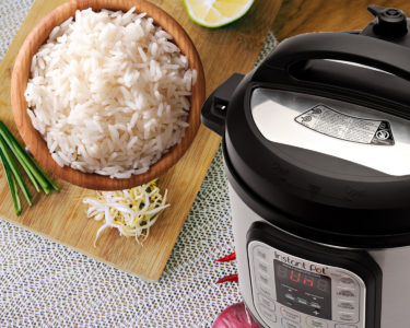 Illustration of The Impact Of Storing Rice In The Ricecooker?