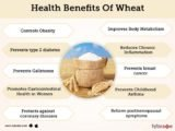 Side Effects Of Using Wheat Flour?