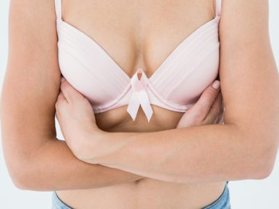 Illustration of Will Breast Cancer Lumps Disappear After The Patient Dies?