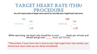 Illustration of Heart Rate 60x Per Minute Even Though You Rarely Exercise?
