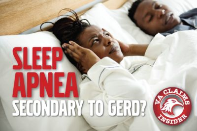 Illustration of How To Deal With Sleep Apnea In GERD Sufferers?