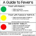 How To Deal With Fever That Has Been More Than 2 Weeks?