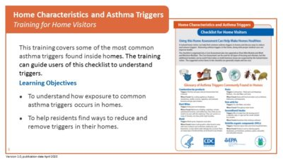 Illustration of The Effect Of Asthma On Medical Education?